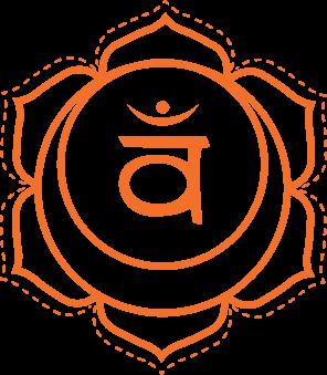 Sacral Chakra - Responsible